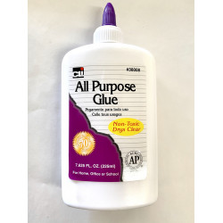 GLUE CLi  BRAND ALL PURPOSE 7.625 oz