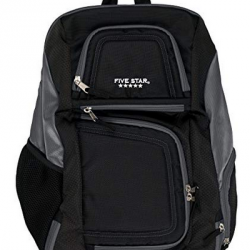 Backpack Five Star® + Insulated Storage