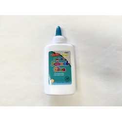 GLUE CLi  BRAND WASHABLE SCHOOL GLUE 4 oz