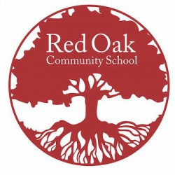 $5.00 donation * Red Oak Community School