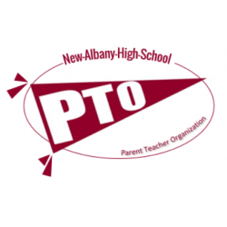 $5.00 donation * New Albany High School PTO
