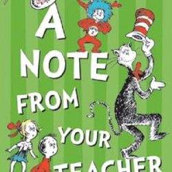 POSTCARDS FOR TEACHERS 36ct  CAT IN THE HAT™ EUREKA