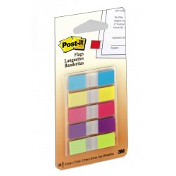 POST-IT FLAGS 100 ct.   #683-5CB