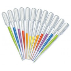 PIPETTES 12 ct
