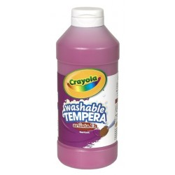 PAINT TEMPERA ARTISTA II WASH LIQUID   32oz.  MAGENTA