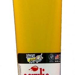 PAINT ACRYLIC HANDY ART 5 oz TUBE, DEEP YELLOW