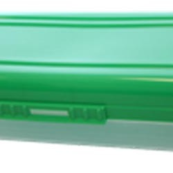 "BOX SCHOOL PLASTIC STRETCH 13"" x 5"" x 2.5"" A&W"