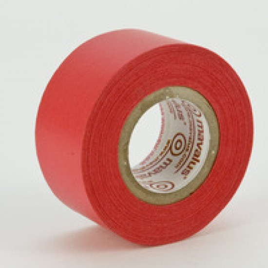 "TAPE MAVALUS 3/4"" x 360"" REPOSITIONABLE RED"