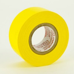 "TAPE MAVALUS 3/4"" x 360"" REPOSITIONABLE YELLOW"