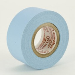 "TAPE MAVALUS 3/4"" x 360"" REPOSITIONABLE BLUE"