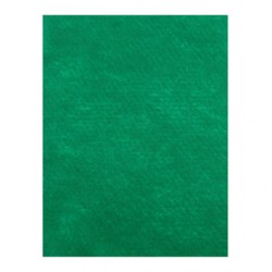 FELT  9 X 12 PIRATE (GREEN) 25ct