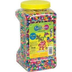 PERLER BEADS FAST FUSE REPLACEMENTS 22,000ct