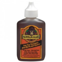GLUE GORILLA 2oz. 100% WATERPROOF