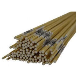DOWEL ROD WOOD 1/8 X 36""