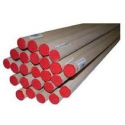 DOWEL ROD WOOD 3/4 X 36""