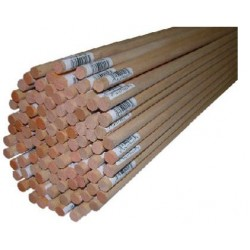 DOWEL ROD WOOD 3/8 X 36""