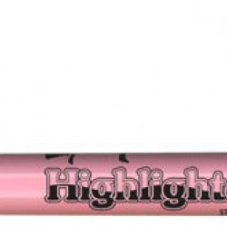 HIGHLIGHTERS CHISEL TIP LIQUIMARK 12 ct Lt. Pink