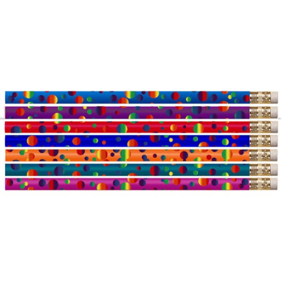 PENCIL FUN MUSGRAVE COLOR CONFETTI