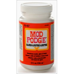 MOD PODGE GLOSS FINISH 8 oz.