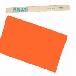"ART ROLLS FADELESS®  24"" X 60'  ORANGE"