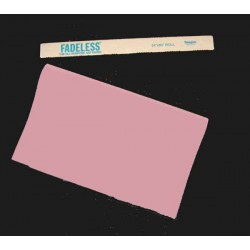 "ART ROLLS FADELESS®  24"" X 60'  PINK"