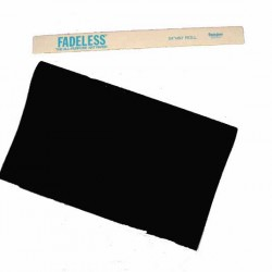 "ART ROLLS FADELESS®  24"" X 60'  BLACK"