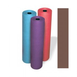 "ART ROLLS RAINBOW KRAFT LT WEIGHT 36"" X 1000' BROWN"