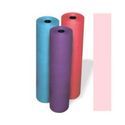 "ART ROLLS RAINBOW KRAFT LT WEIGHT 36"" X 1000' PINK"