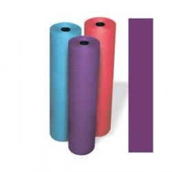 "ART ROLLS RAINBOW KRAFT LT WEIGHT 36"" X 1000' PURPLE"