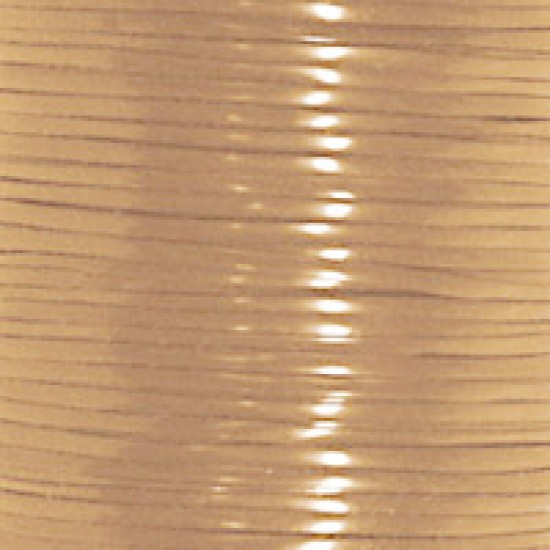 LACING GIMP 100 YARD SPOOL PLASTIC REXLACE TAN