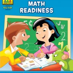 "WORKBOOKS ""I KNOW IT!"" 32 pg MATH READINESS K-1"