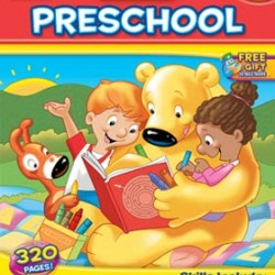 "BOOKS ""BIG GET READY!"" PRESCHOOL"