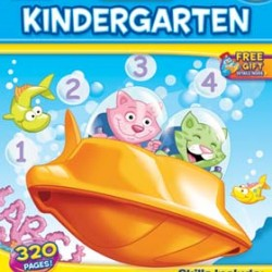 "BOOKS ""BIG GET READY!"" KINDERGARTEN"