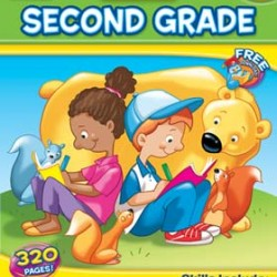 "BOOKS ""BIG GET READY!"" SECOND GRADE"