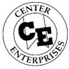 CENTER ENTERPRISES Stamps and Stamp Pads