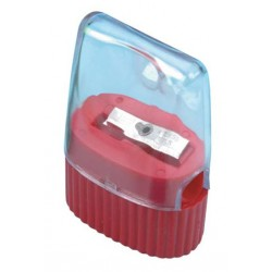 PENCIL SHARPENER DOMED CUE-CRAFT BRAND 2