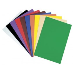 "FOAM SHEETS FOAMIES 2MM 9"" X 12"" ROYAL BLUE 10CT"