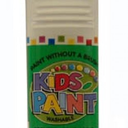 CRAFTY DAB KID'S PAINT DOT MARKER 1.6oz 48ml GREEN