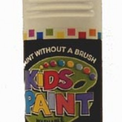 CRAFTY DAB KID'S PAINT DOT MARKER 1.6oz 48ml BLACK