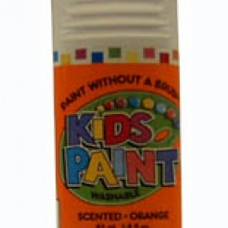 CRAFTY DAB KID'S PAINT DOT MARKER 1.6oz 48ml ORANGE