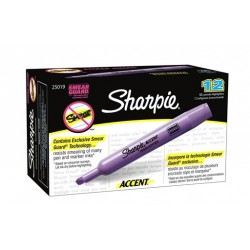 HIGHLIGHTERS SHARPIE ACCENT - LAVENDER